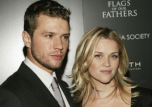 Ryan Phillippe Opens Up About Co-Parenting with Ex-Wife Reese Witherspoon