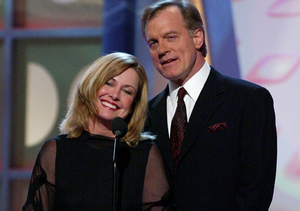 Stephen Collins' '7th Heaven' TV Wife Speaks Out Following Molestation Allegations