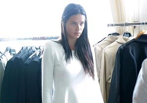 Watch! Models Adriana Lima and Karolina Kurkova Stun in Campaign for IWC Portofino Midsize Collection