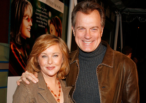 Brenda Lilly, Friend of Stephen Collins' Wife, Sets the Record Straight on Rumors