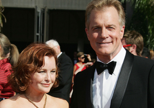 Stephen Collins' Wife Responds to Allegations She Tried to Extort Him with Audiotapes