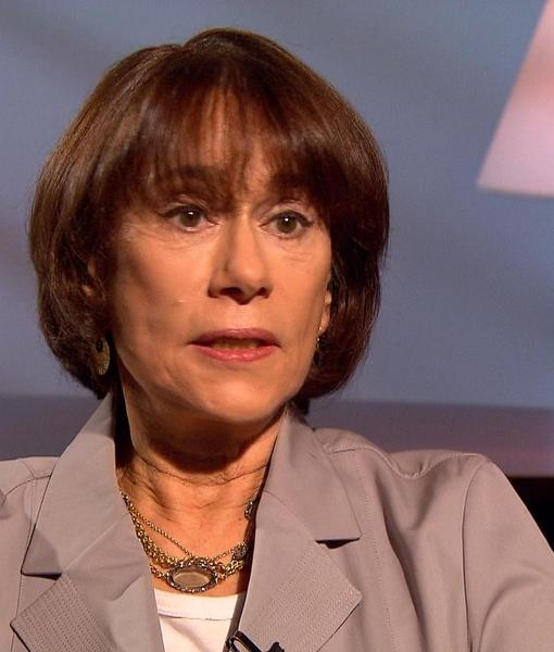 Lynne Silver, Friend of Stephen Collins' Wife, Sets Record Straight on Rumors