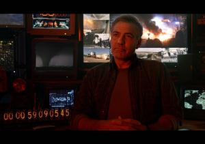 Trailer! George Clooney Heads to Where Nothing is Impossible in 'Tomorrowland'