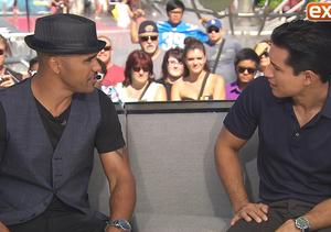 How 'Criminal Minds' Star Shemar Moore is Biking for a Good Cause