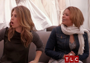 Jillian Michaels Reunites with 'Biggest Loser' Contestant on 'Say Yes to the…