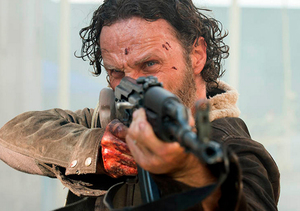 'The Walking Dead': The Most Memorable (and Horrifying) Moments from the Season 5 Premiere