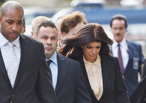 Extra Scoop: Is Teresa Giudice Preparing to Divorce Her Husband?