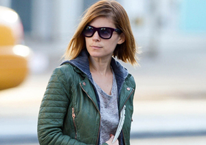 Kate Mara, who was recently spotted getting cozy with Shia LaBeouf, took a…