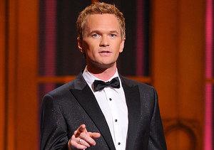Oscars Alert! Neil Patrick Harris to Host 2015 Academy Awards