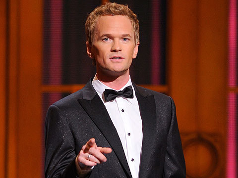 Oscars Alert! Neil Patrick Harris to Host 2015 Academy Awards