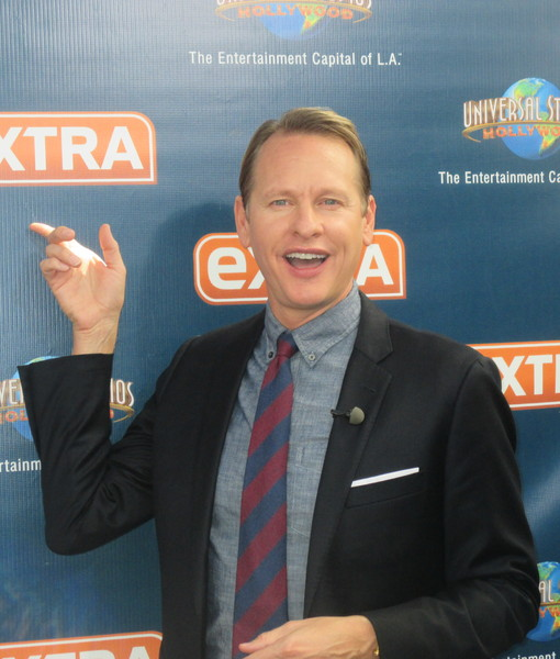 Carson Kressley Wants to Give You a Happier Makeover