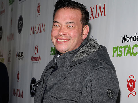 Jon Gosselin Reportedly Evicted from His Apartment