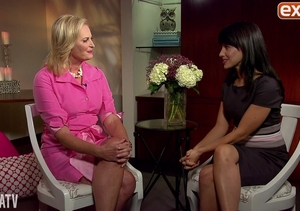Ann Romney Wants to Advance Research for Neurologic Diseases