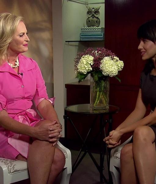 Ann Romney Wants to Advance Research for Neurologic Diseases