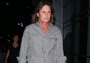 Extra Scoop: Bruce Jenner's 'Kinky' Night Out with Rumored GF