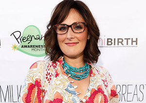 Ricki Lake and Christian Evans' Divorce Set to Go Nuclear