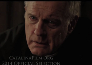 Video: Stephen Collins as the Predator Priest in 'Penance'