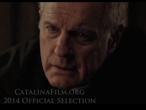 Video: Stephen Collins as the Predator Priest in 'Penance'