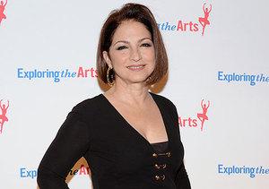 Gloria Estefan Pays Tribute to Oscar de la Renta