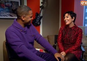 Kris Jenner Tackles the Latest Tabloid Rumors, Talks About Her Cookbook