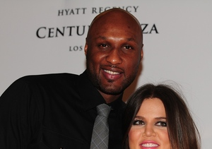Khloé Kardashian Can't Find Lamar Odom to Finalize Divorce