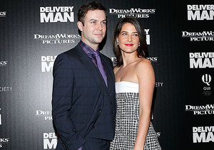 Baby News! Cobie Smulders and Taran Killam Are Expecting