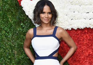 Halle Berry's Lingerie Line is 'Frenchman' Approved