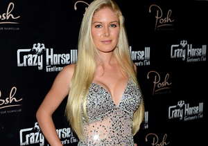 Heidi Pratt Reacts to Renée Zellweger's New Look