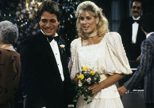 Tony Danza and Judith Light: See the 'Who's the Boss?' Reunion!