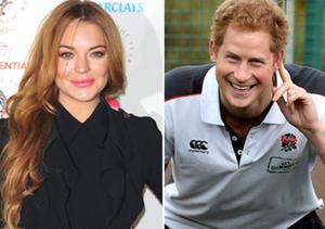 Lindsay Lohan's Rep Slams 'Beyond Absurd' Romance Rumors