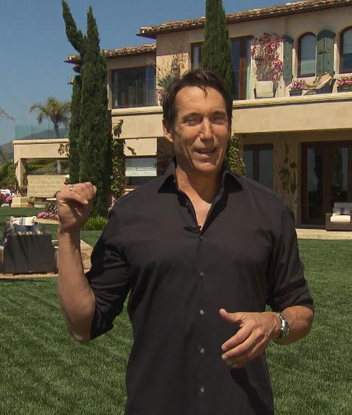 Take a Tour of Yolanda and David Foster's Malibu Mansion!