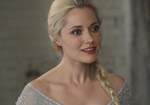 Is 'Frozen's' Elsa Getting a 'Once Upon a Time' Makeover This Season?
