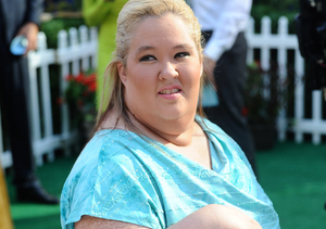 Mama June Involved in Hit-and-Run Accident