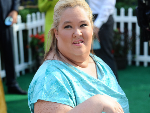 Mama June's Shocking Dating History Includes Another Sex Offender!