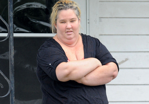 Mama June Speaks Out About Child Molester Scandal
