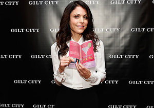 Bethenny Frankel Says Returning to 'RHONY' 'Feels Fresh and New'