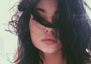 Kylie Jenner Is 'Bored' with All the Lip Injection Rumors
