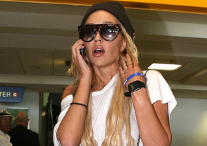 Amanda Bynes Psych Hold Extended, Parents Granted Conservatorship
