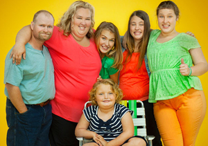Mama June's Child Molester Scandal: Anna Wasn't the Only Daughter Victimized