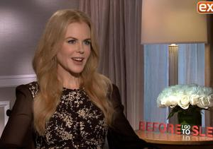 Nicole Kidman on Rumors She and Keith Urban are Trying for Another Baby