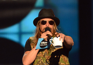 Kid Rock Surprises Superfan with Down Syndrome on His 30th Birthday