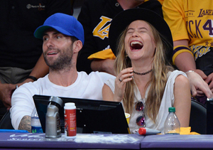 Get Ready to Swoon! Adam Levine's Sweet Words About Behati Prinsloo
