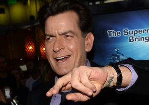 Charlie Sheen Addresses Rumors He's Returning to 'Two and a Half Men'