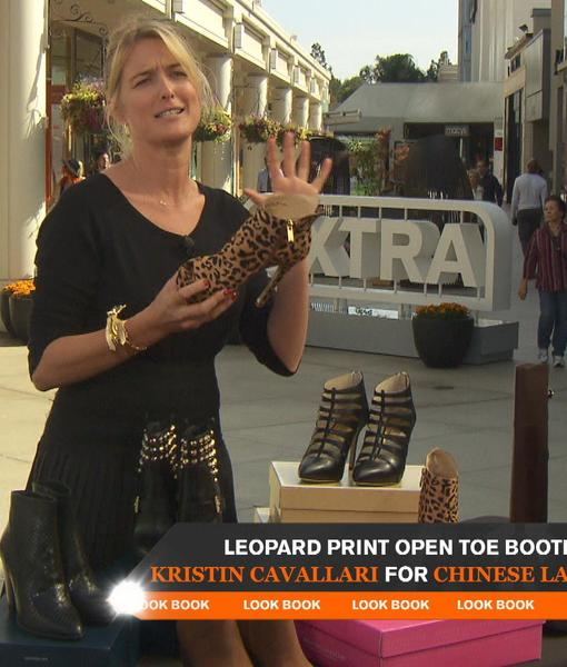 Check Out Cool Trends in Fall Boots!