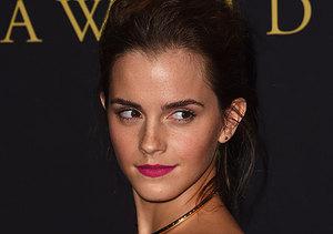 Emma Watson, Julia Louis-Dreyfus and Others Shine at 2014 Britannia Awards