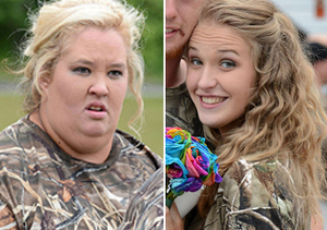 Shock Report: Why Mama June Really Wanted Anna to Join 'Here Comes Honey Boo…