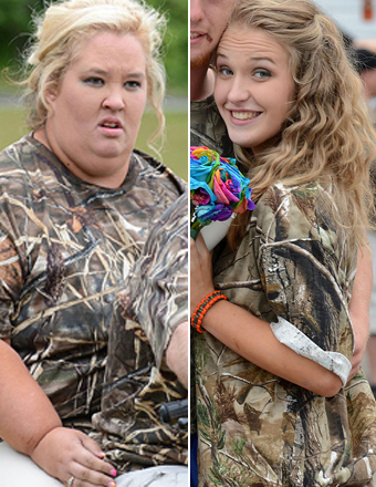 Shock Report: Why Mama June Really Wanted Anna to Join 'Here Comes Honey Boo Boo'