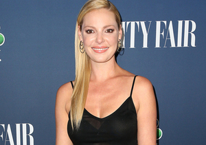 Katherine Heigl Responds to Haters Who Say She's 'Very Rude'
