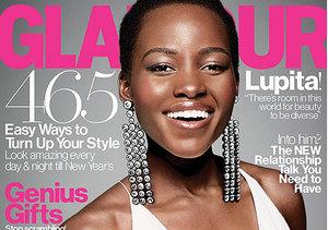 Lovely Lupita Nyong'o