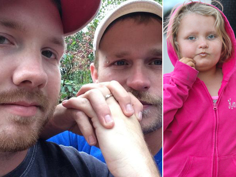 Will Uncle Poodle Get Temporary Custody of Honey Boo Boo?